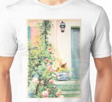 Welcome home! Unisex T-Shirt