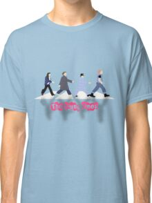 The Young Ones Classic T-Shirt