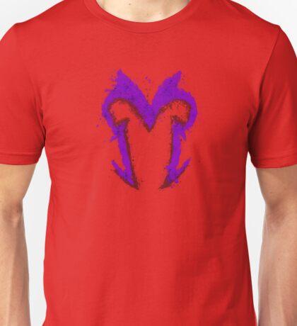 Minimalist Magento - Comic Book Colours Unisex T-Shirt