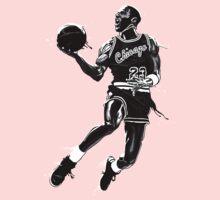 Air Jordan Kids Tee