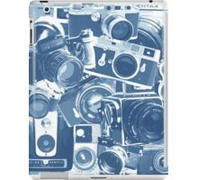 Classic Camera Collection iPad Case/Skin