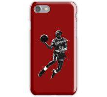 Air Jordan iPhone Case/Skin
