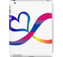 Neurodiverse Bi iPad Case/Skin