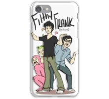Filthy Frank Pink Guy Salamander Man iPhone Case/Skin