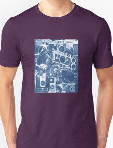 Classic Camera Collection T-Shirt