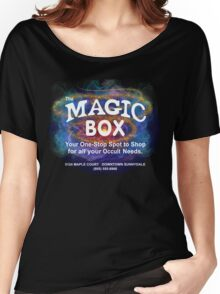 For all your Occult Needs Women's Relaxed Fit T-Shirt