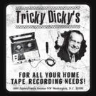 Tricky Dicky's by SixPixeldesign