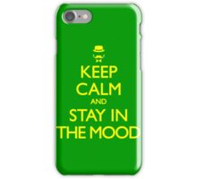 Keep calm - Rio iPhone Case/Skin