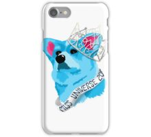 Miss Corgiverse 2014 iPhone Case/Skin