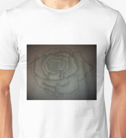a great Rose Unisex T-Shirt