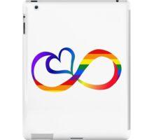 Neurodiverse Gay iPad Case/Skin