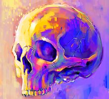 Skull harmony 2 by carbine