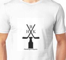 Pittsburgh Penguins HBK Line Unisex T-Shirt