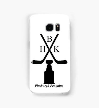 Pittsburgh Penguins HBK Line Samsung Galaxy Case/Skin