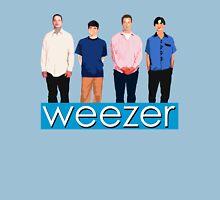 Weezer - Blue Album Unisex T-Shirt