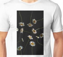 Daisies for dayzzz.... Unisex T-Shirt