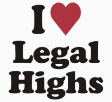 I Heart Love Legal Highs by HeartsLove