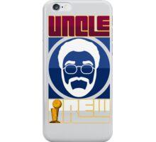 Uncle Drew - 2016 Champion iPhone Case/Skin