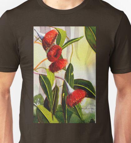 Gum Flowers T-Shirt