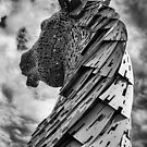 The Kelpie by marting04