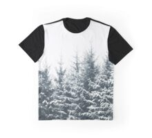 In Winter Graphic T-Shirt