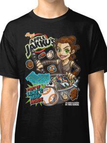 Apple Jakkus Classic T-Shirt