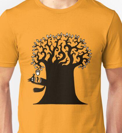 Hunger Unisex T-Shirt