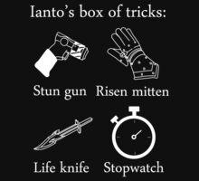 Ianto's box of tricks (white) by edwardvsdamon