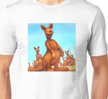 Roos Unisex T-Shirt