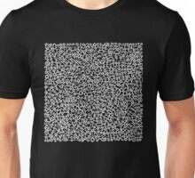 Mesh Unisex T-Shirt