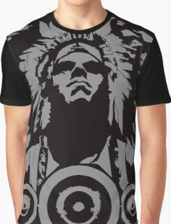 cheif Graphic T-Shirt