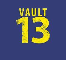Vault 13 Unisex T-Shirt