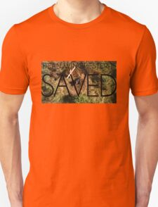 Dean winchester is saved T-Shirt
