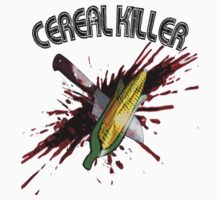 CEREAL KILLER! by VictoriaDarby
