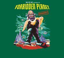 Forbidden Planet Classic T-Shirt