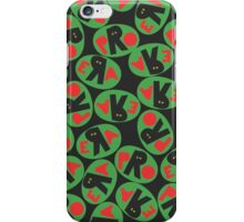 Pro Era - Scattered iPhone Case/Skin