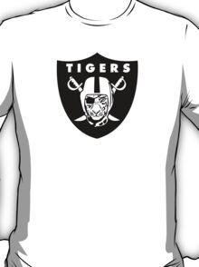 Oakland Tigers!  T-Shirt