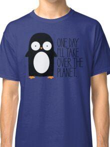 World Domination Classic T-Shirt