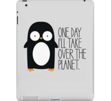 World Domination iPad Case/Skin