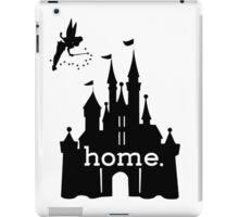 Disney Is My Home iPad Case/Skin