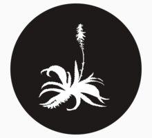 Aloe Vera One Piece - Short Sleeve