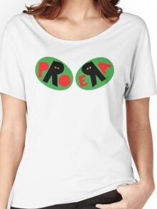 Pro Era - Scattered Women's Relaxed Fit T-Shirt