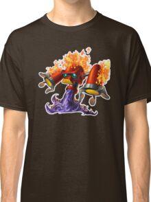 Hotfoot the fluxbot Classic T-Shirt