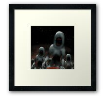 Innsmouth 1 Framed Print