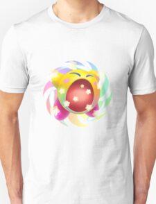 Rainbow Kirby - Kirby Unisex T-Shirt
