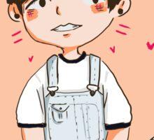 BTS bunny Jungkookie Sticker