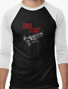 Drive Shaft Men's Baseball ¾ T-Shirt