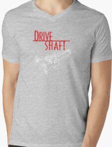 Drive Shaft Mens V-Neck T-Shirt