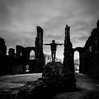The Abbey Ghosts by SimplyMrHill