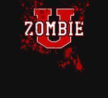Zombie U - Squad Shirt Men's Baseball ¾ T-Shirt